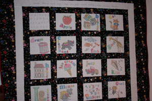 A & K Quilts 4